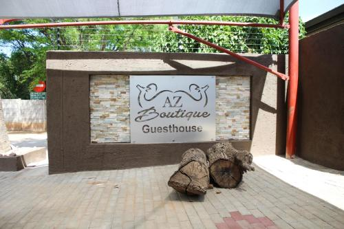 A-Z Boutique Guesthouse