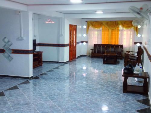 HotelNur Muslim 3 Homestay At Kota Bharu