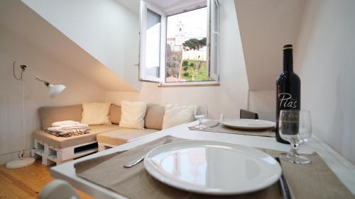 Mouraria Apartments