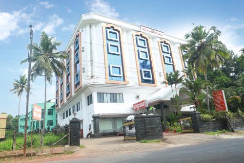 The Vijaya Castle