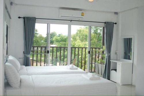 Курортный отель Pai Sangjun Resort, Пай