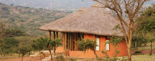Amazing Kenya Retreat