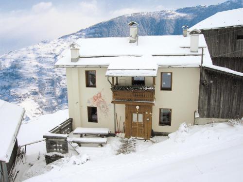 Ferienhaus Dolomiten - I 090.010