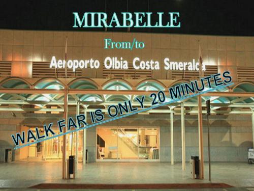 Casa Mirabelle