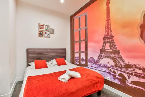 01 Best Loft Paris Montorgueil