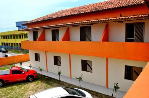 Apartamentos Praia Mar