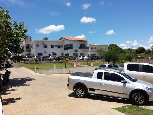 Hotel Beto Rocha