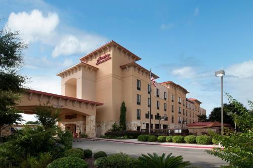 Hampton Inn And Suites San Marcos