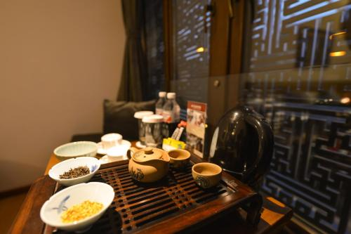 Shichahai Shadow Art Performance Hotel - 17 of 45