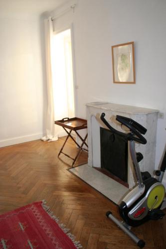 Bel appartement Arbois