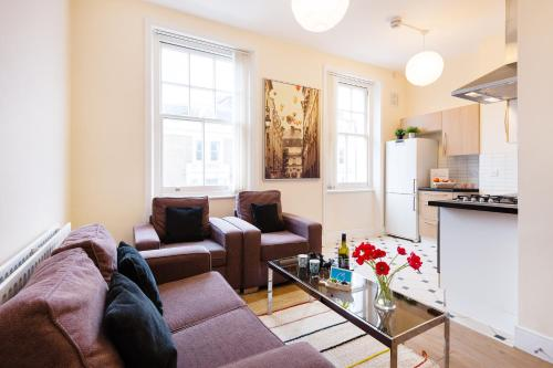 FG Apartment - Earls Court Road, 207