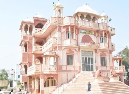 Hotel Suroth Mahal