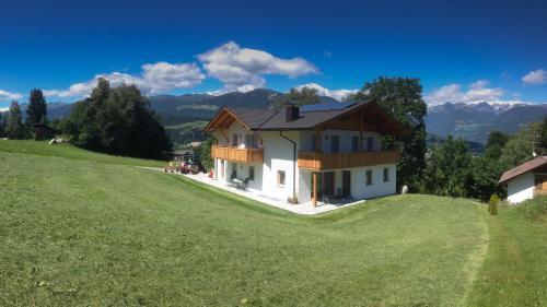 Ferienwohnungen Schlosshäusl