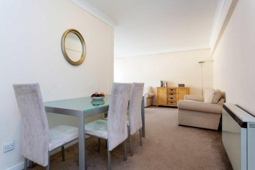 Veeve - 1 Bedroom by Regent's Park