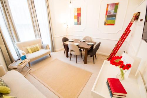 FG Apartment - Earls Court Gardens