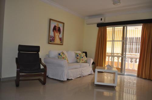 HotelBibijagua Beach Apartment