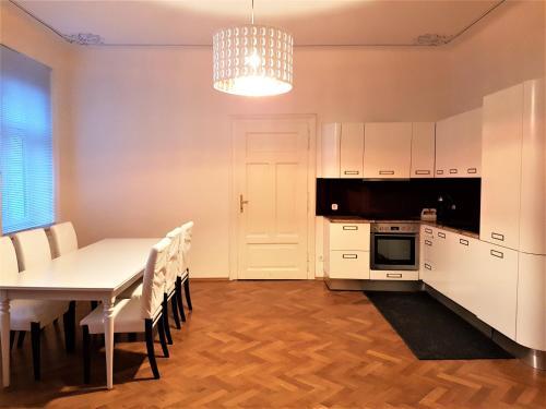 Lendkanal Green Garden Apartments, 9020 Klagenfurt