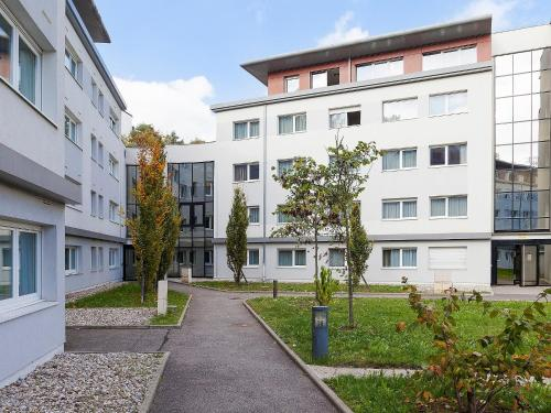 Apartment Comfort Suites Annecy Seynod.4