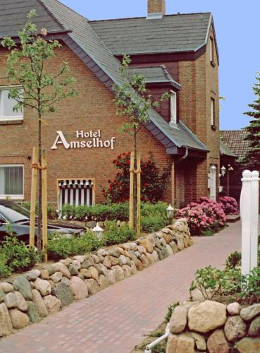 Hotel Amselhof (Bed and Breakfast)