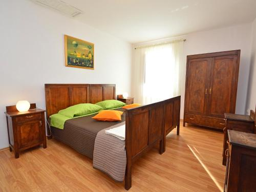 Holiday Home Stancija Negri