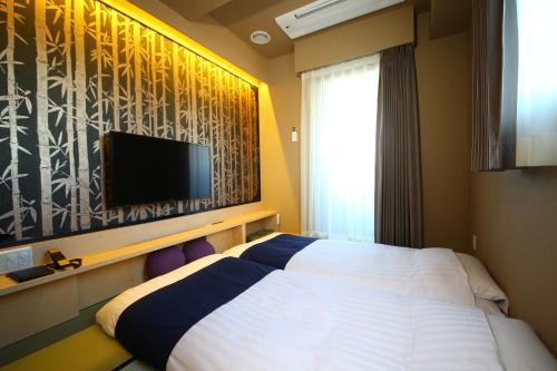 HOTEL WING INTERNATIONAL ASAKUSA KOMAGATA