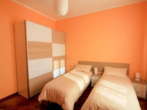 Locazione turistica Appartamento Via Spontini