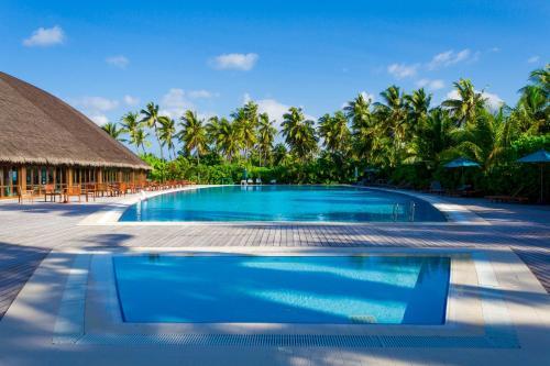 Canareef Resort Maldives, Meedhoo