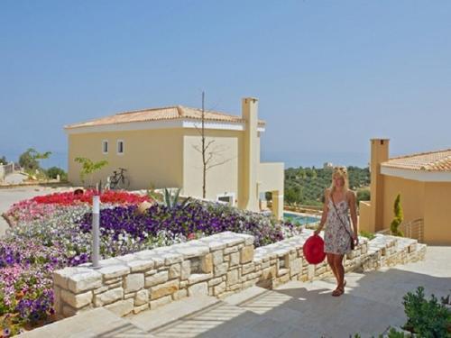 Villa Carme Villa Pasithee