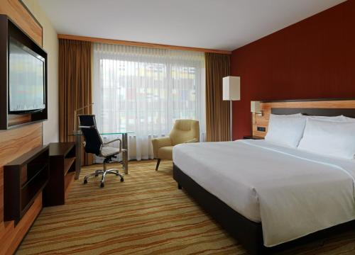 Courtyard by Marriott Duesseldorf Hafen photo 12