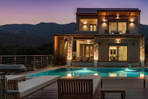 Elounda Spa Villas
