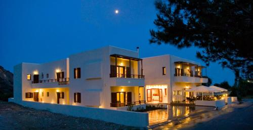 Hotel Syia - Sougia