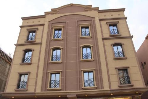 Gate Park Aparthotel, Al-Chubar