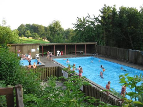 Løgballe Camping & Cottages