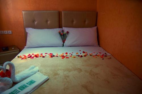 HotelHotel Rimal Sahara