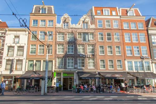ibis Styles Amsterdam Central Station photo 7