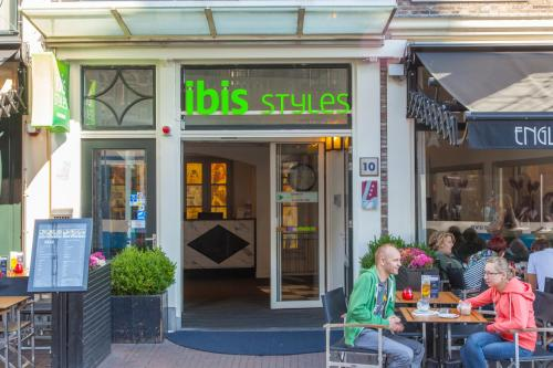 ibis Styles Amsterdam Central Station photo 20