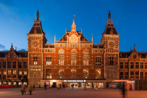 ibis Styles Amsterdam Central Station photo 28