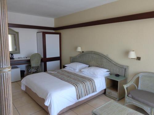 Hôtel Amazonia, Cayenne