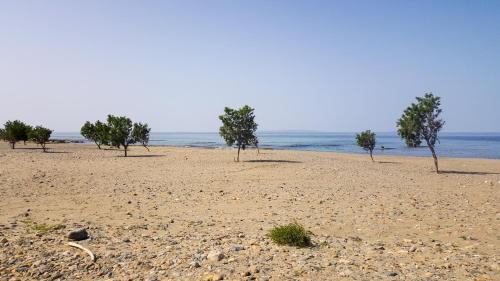Kritamos Beach Apartments