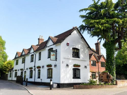The Village Inn hotel in Petersfield