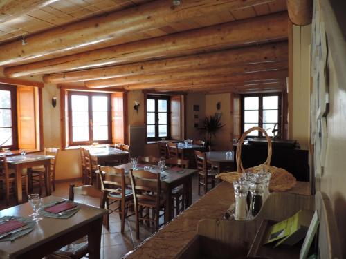 Auberge Du Brabant Chez Titof
