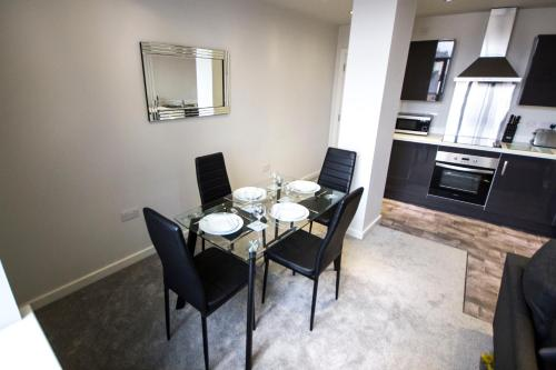 Vincent Street Serviced Apartments