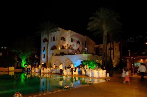 Four Stars Hotel And Beach Resort Jounieh