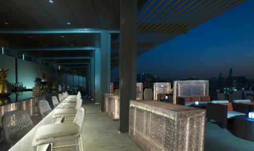 Four Seasons Hotel Abu Dhabi at Al Maryah Island photo 23