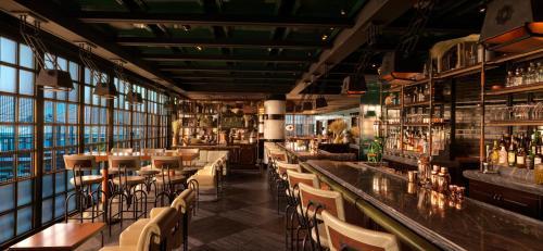 Four Seasons Hotel Abu Dhabi at Al Maryah Island photo 59