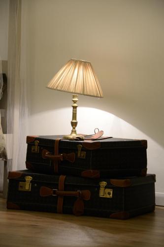 OM Luxury Suite