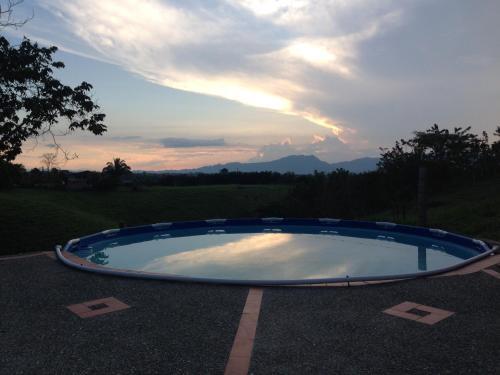 Alojamiento Rural La Quinta
