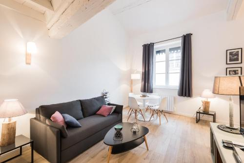 Luckey Homes Apartments - Rue Sergent Blandan
