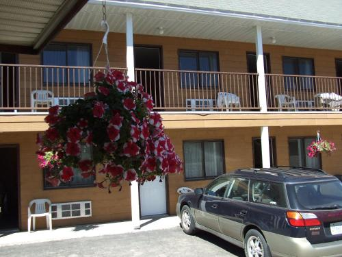 Picture of Mary's Motel