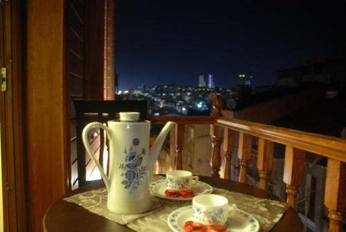 Adonis House Taksim